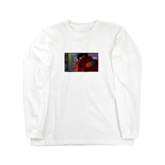 かっけえ Long sleeve T-shirts