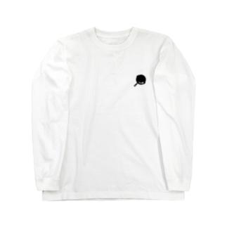 タベリーロングスリーブTシャツ Long sleeve T-shirts