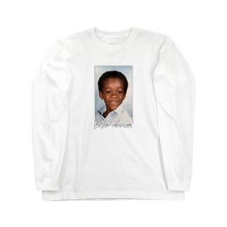 kofi Long sleeve T-shirts