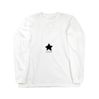 MY SUPER STAR Long sleeve T-shirts