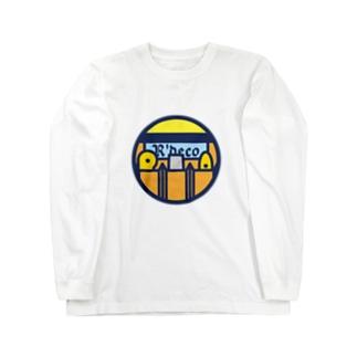 パ紋No.3144 R'deco  Long sleeve T-shirts