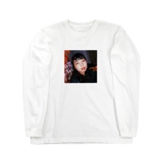 みくT Long sleeve T-shirts