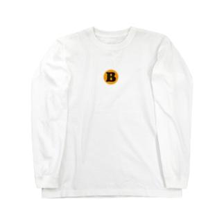 CUTBOSS Long sleeve T-shirts