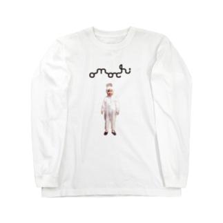 子しょうじ Long sleeve T-shirts