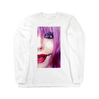 CoA Long sleeve T-shirts