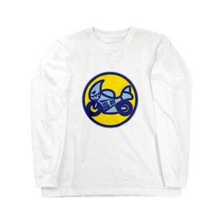 パ紋No.3151 轟樹 Long sleeve T-shirts