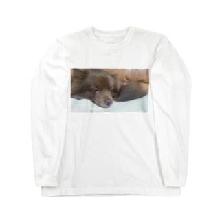マイスイートハニー Long sleeve T-shirts