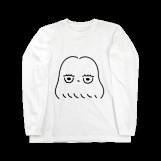 nervou'sのnervous Long sleeve T-shirts