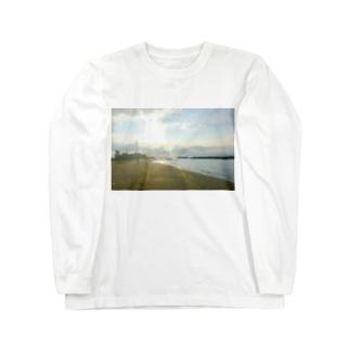 うみー Long sleeve T-shirts