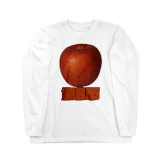 鰤 Long sleeve T-shirts