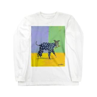 🥖🐶 Long sleeve T-shirts