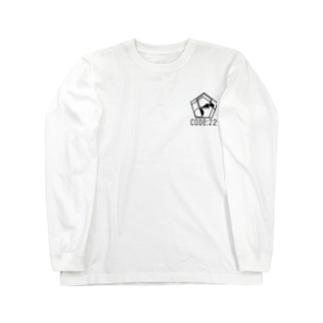 code:22《BLACK》 Long sleeve T-shirts