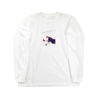 木村カエラ   Long sleeve T-shirts