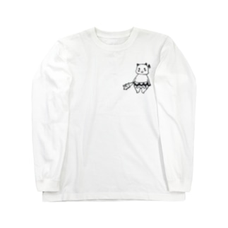 小鬼 Long sleeve T-shirts