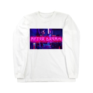 NEONDREAM Long sleeve T-shirts