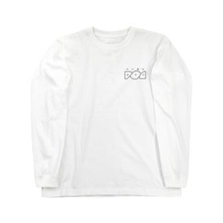 めんたるよわい Long sleeve T-shirts