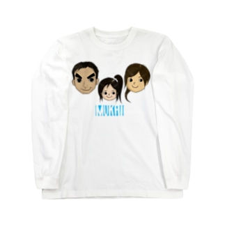 mukai Long sleeve T-shirts