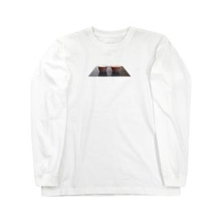 茶杯 Long sleeve T-shirts