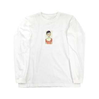 e Long sleeve T-shirts