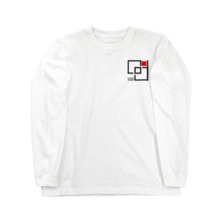 「俺デザ」第二弾! Long sleeve T-shirts