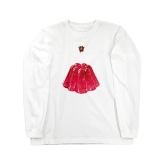 jelly Long sleeve T-shirts