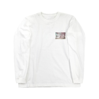 ライトライン Long sleeve T-shirts