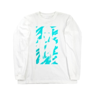 T1-B Long sleeve T-shirts