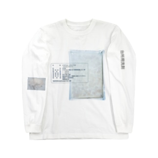 食洗機遺失物 Long sleeve T-shirts