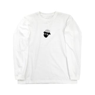 ひつじのしょーん Long sleeve T-shirts