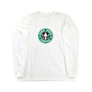 スタド(初期型) Long sleeve T-shirts