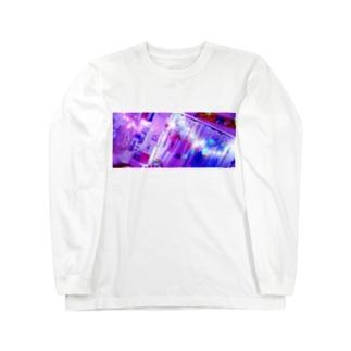 おへや a Long sleeve T-shirts