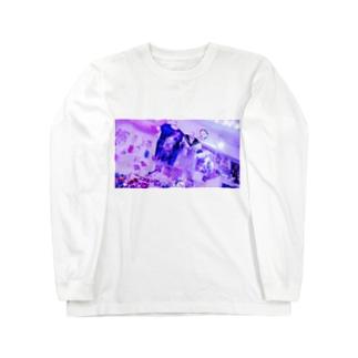 おへや b Long sleeve T-shirts