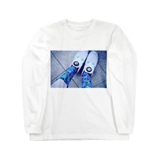 おくつ a Long sleeve T-shirts