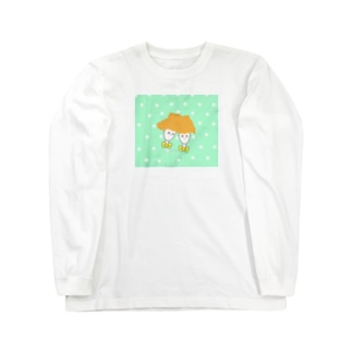 ◯サイタマ Long sleeve T-shirts