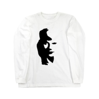 jazzy  Long sleeve T-shirts