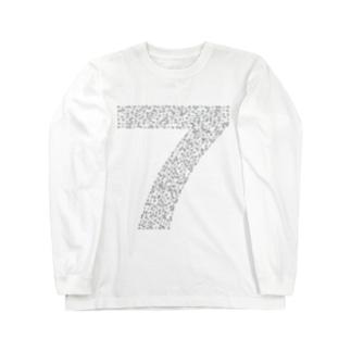 ゾナー(7) Long sleeve T-shirts