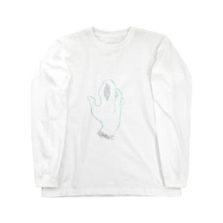 小説のようなものたち Long sleeve T-shirts