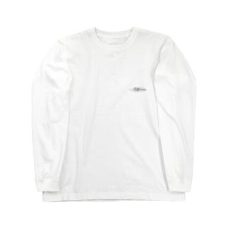 らっとぅロゴシリーズ Long sleeve T-shirts