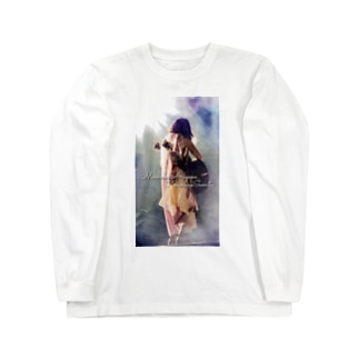 有安杏果  Long sleeve T-shirts