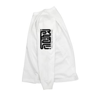RESTART Long sleeve T-shirts