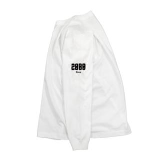 2000 Long sleeve T-shirts