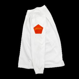 ユウ子のゆうこさん Long sleeve T-shirts