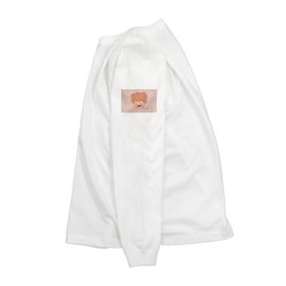 チョぐま Long sleeve T-shirts