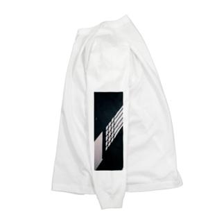 shadow Long sleeve T-shirts