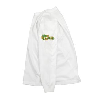 New lifestyle Long sleeve T-shirts
