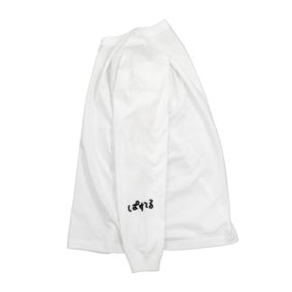 ぱすてる Long sleeve T-shirts