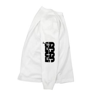 5959ロンT(堂前デザイン) Long sleeve T-shirts