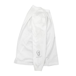 ソラクラゲ ☁️ ロゴ Long sleeve T-shirts