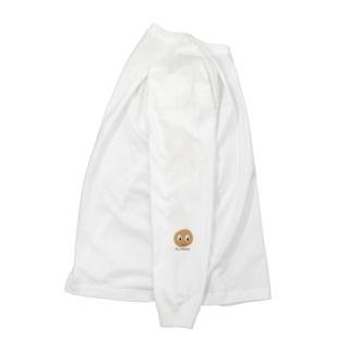 こうきしん Long sleeve T-shirts