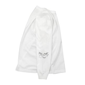 ランドリー2 Long sleeve T-shirts